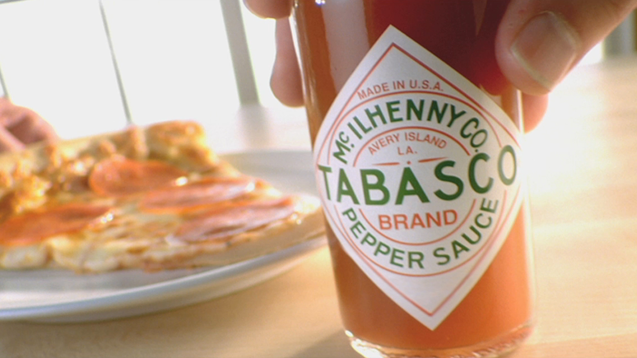 """Tabasco \""""So Much More Than Hot\"""""""